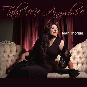 Take Me Anywhere - Leah Morise