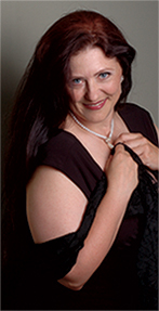 Leah Morise